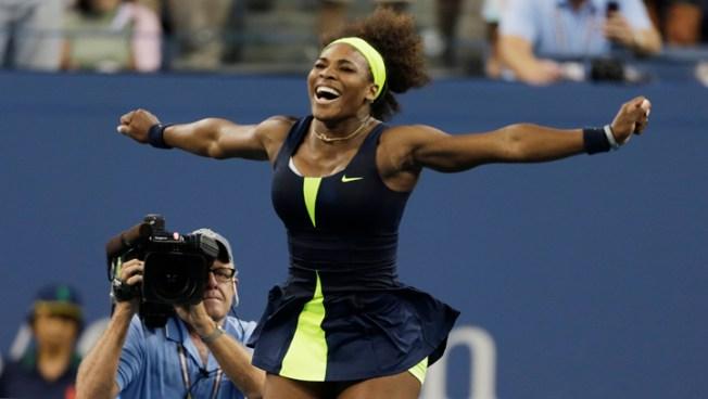 Serena Williams Comes Back to Win U.S. Open