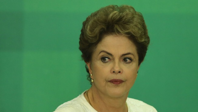 Brazil Senate Indicts President Dilma Rousseff, Opens Impeachment Trial