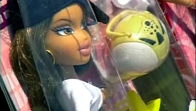 Judge Upholds $100M Mattel Verdict Over Bratz