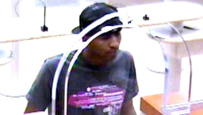 San Diegan Arrested in Two Bank Robberies