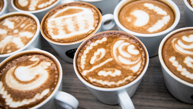 California Says Coffee Cancer Risk Insignificant