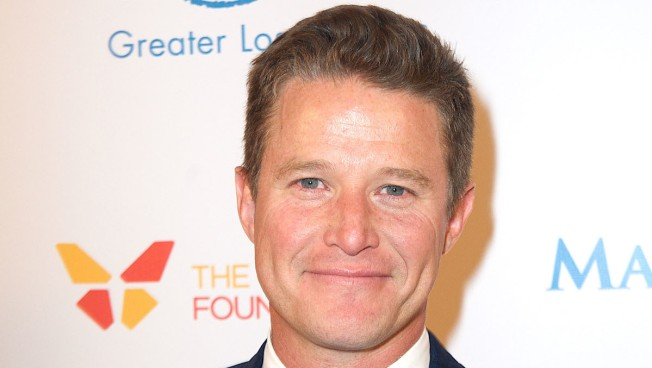 'Access Hollywood' Host Billy Bush Jumping to NBC's 'Today'
