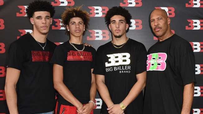 Ball brothers sign with Lithuanian club