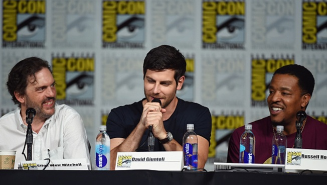 'Grimm' Comic-Con Panel Offers Cryptic Clues to Season 5