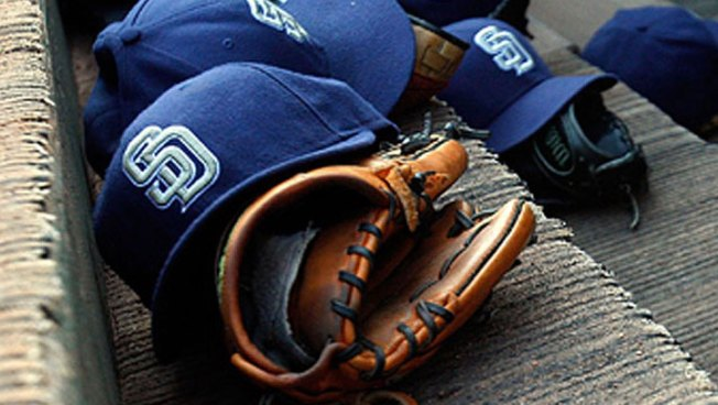 Padres Pare Down Roster