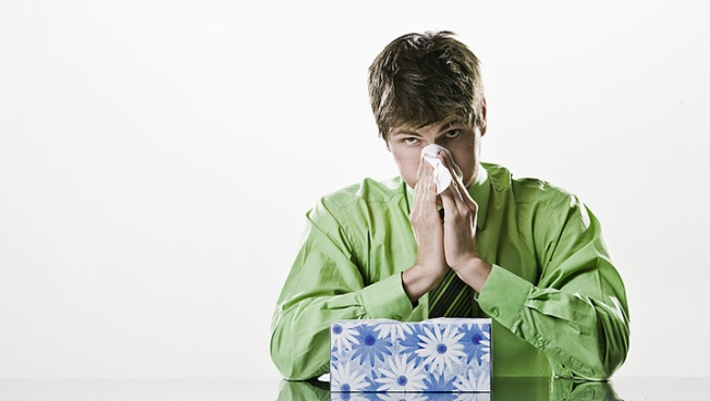 Flu Season Starts Early, Could Be Bad: CDC