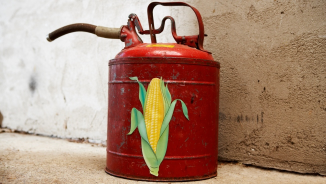 Calif. Ethanol Co. Goes From Fast Lane To Fumes