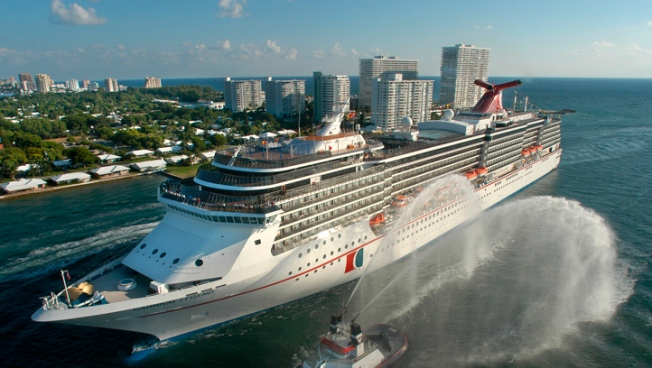 "Cruise Customer Complaints: Ocean ""Too Loud,"" Lackluster Tanning Conditions"