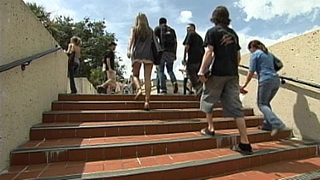CSU to Caution Prospective Students