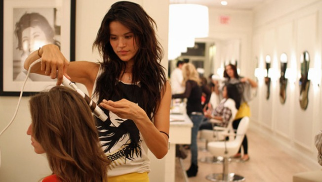 Get Gorgeous Hair for the Holidays