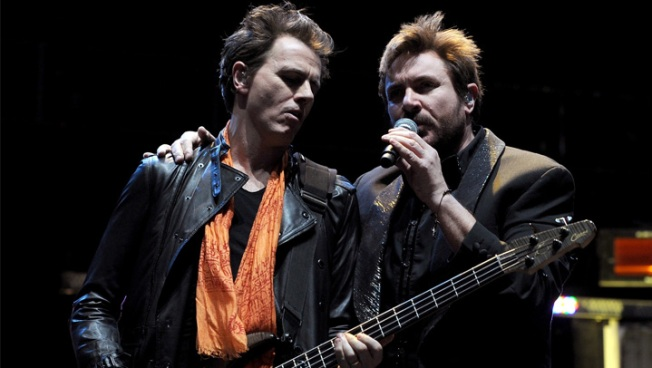 '80s Golden Boys Duran Duran to Headline Olympics Concert