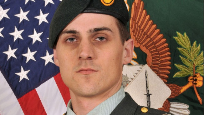 Calif. Soldier Dies After Being Wounded in Afghanistan