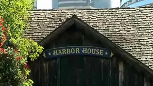 Harbor House Fire Causes $50,000 in Damage