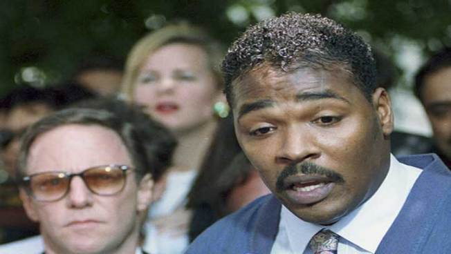 20 Years Later: Rodney King Beating