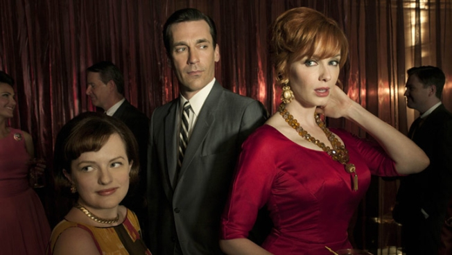 """Mad Men"" Deals Set, Creator Eager to Get Back to Work"