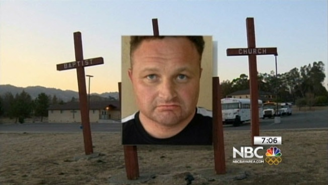 Calif. Pastor Arrested for Second Time in Two Weeks