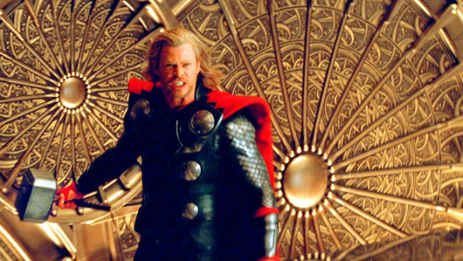 """Thor"" Strikes Again at Box Office"