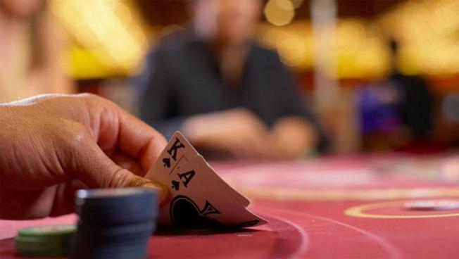 Proposition 48 casino