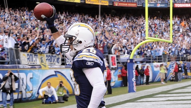 Chargers Vet to Test Free Agency