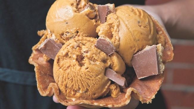 1st Look Loves: Ample Hills Creamery