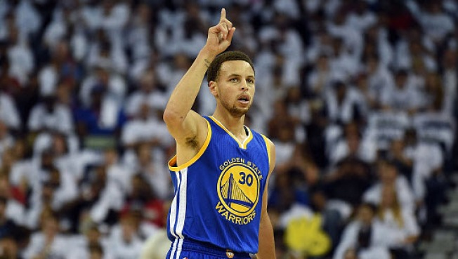 Stephen Curry to be Named NBA MVP: AP Source