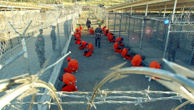 Dems Struggle For Gitmo Deal