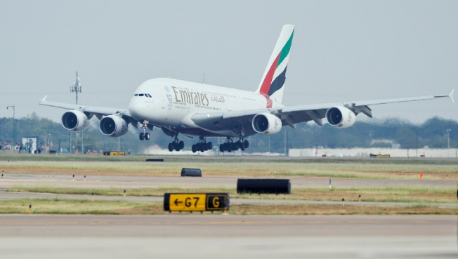Teen Stowaway Found Aboard Emirates Flight From China to Dubai