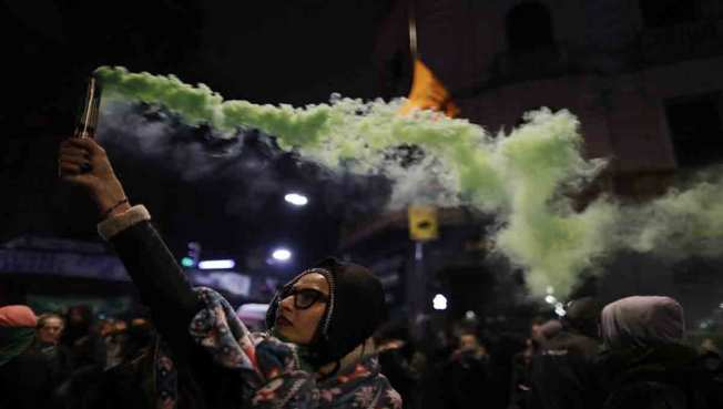 Argentine Senate Rejects Legalizing Elective Abortion