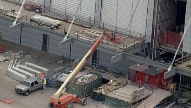 Cal-OSHA Revives Probe Into Worker's Death at 49ers Stadium