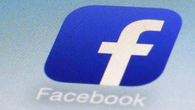 Facebook Removes Iran-Linked Accounts Spreading False Info