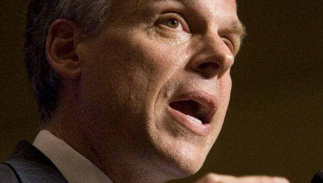 Jon Huntsman Raises $$ in SoCal