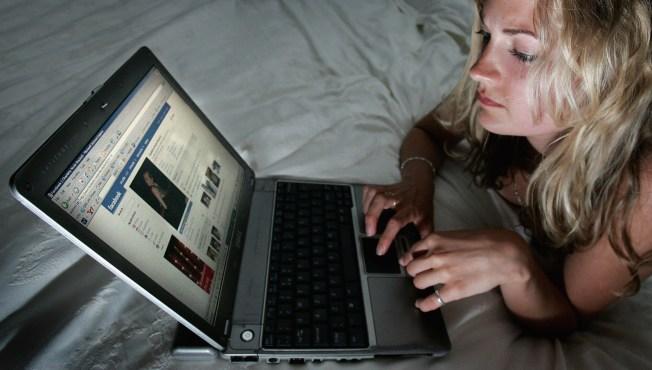 Facebook Spies Zap Kids' Brains