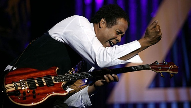 Stanley Clarke Returns to San Diego