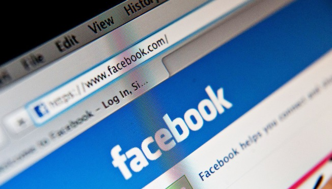 Russia-Backed Facebook Page Colored With Hot-Button Phrases