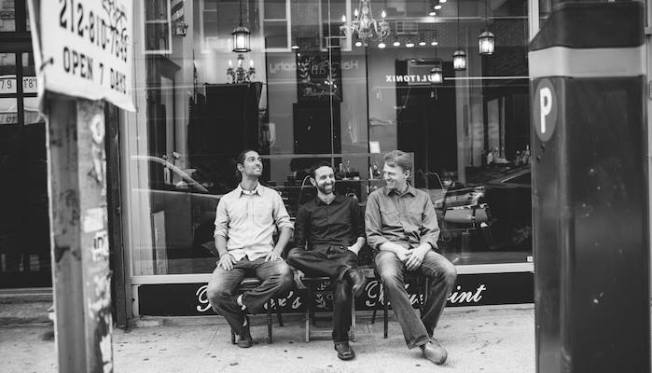 Danny Green Trio Spin 'Altered Narratives'