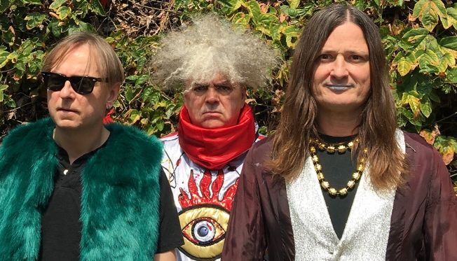 The Melvins: Death, Love and Politics
