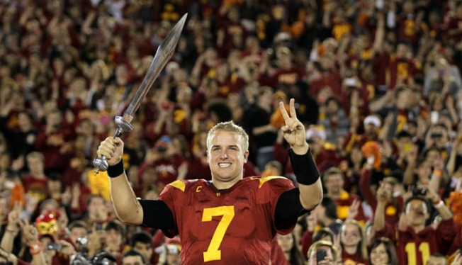 Pac-12 Football Preview: Trojans Back in Post-Season Picture