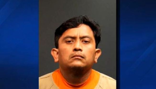 Man Arrested For Allegedly Kidnapping, Sexually Assaulting Teen for 10 Years