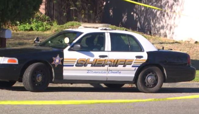 Riverside County Deputy Wounded in Shooting, Attacker Killed