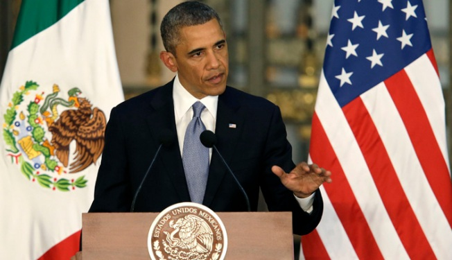 Obama: U.S., Latin America Must Fight Drug Violence