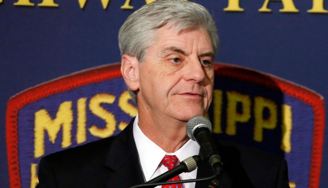 Mississippi to Join States Suing Obama Administration Over Transgender Bathroom Policy