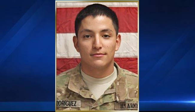 SoCal Soldier Killed in Non-Combat Incident