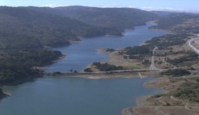 Voluntary Water Conservation Urged in San Diego