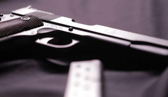 W. Va. Mom Pulls Gun on Suspect, Thwarts Abduction Attempt