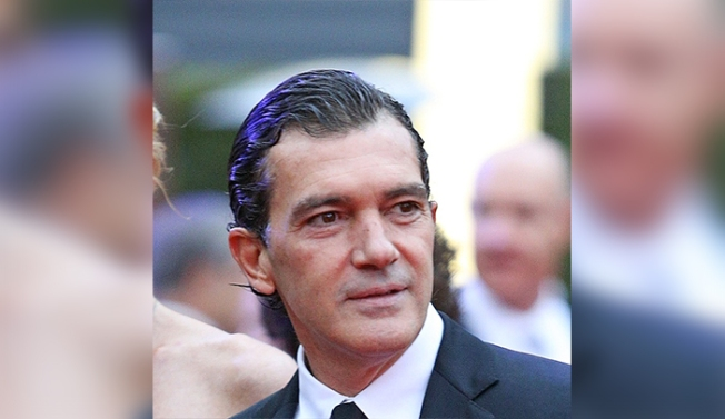 Antonio Banderas Says He's Recovered From Heart Attack