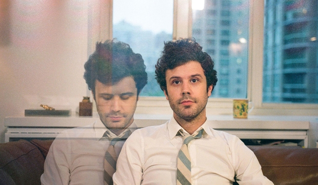 Passion Pit Reflect on 10 Years of 'Manners'