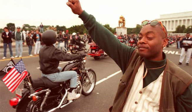 Photos: Rolling Thunder Through the Years