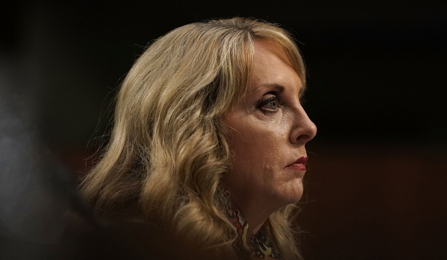 Kerry Perry, President of Scandal-Hit USA Gymnastics, Quits After 9 Months