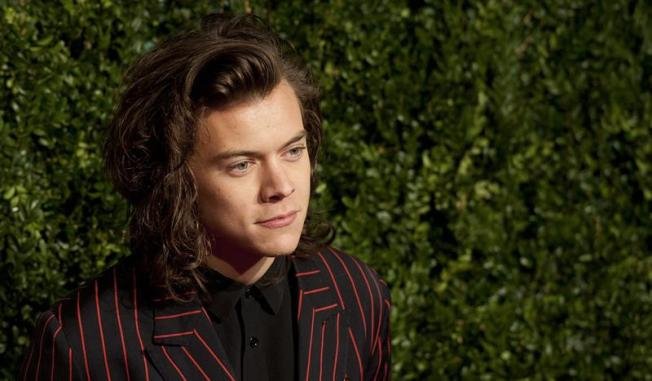Harry Styles Signs Solo Record Deal With Columbia Records