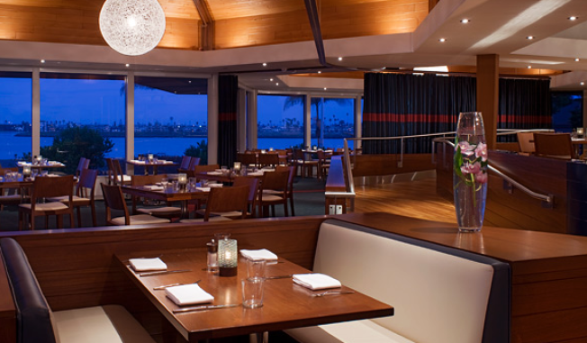 San Diego's Top 10 Romantic Restaurants